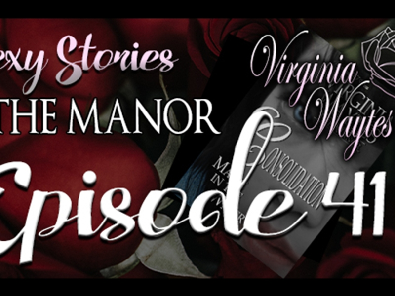 Sexy Stories 41 - The Manor s02e10 - Consolidation: Magic in the Water